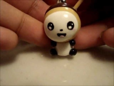 Polymer Clay Charm Update #16 + Review for PaperHeartCharms