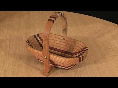 Amazing Flexible Wooden Bowl