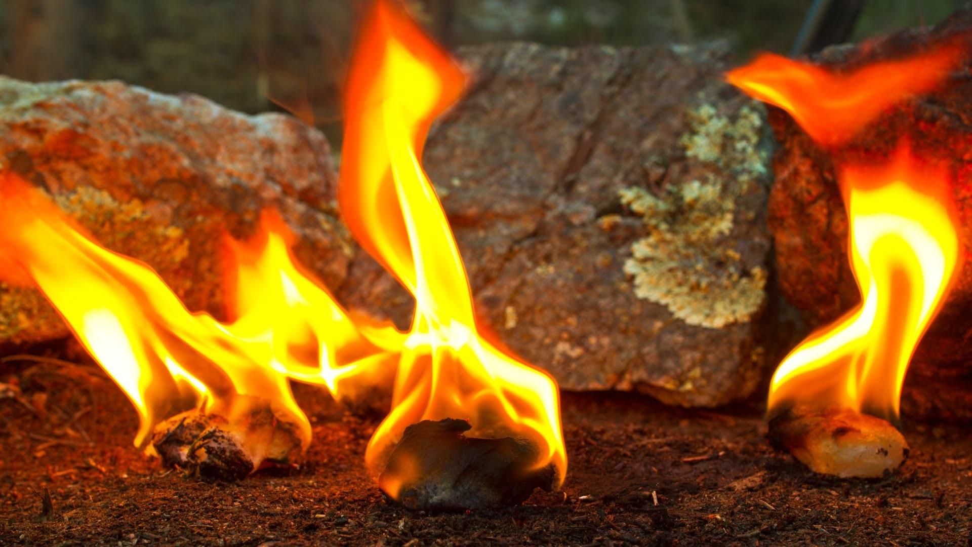 DIY Fire Starter - Cheap, Easy & Hot!