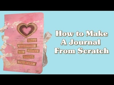 How to Make a Journal