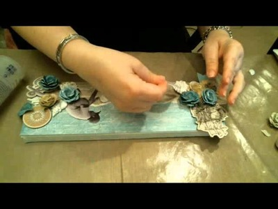 NSD Seaside Canvas with Keren Tamir on Live with Prima