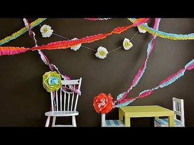 Save Money on Decorating: Summer Fridays with the Kissters (The Frugalicious Show)