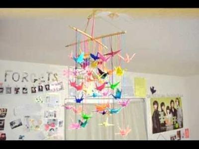 Art and craft decoration  ideas