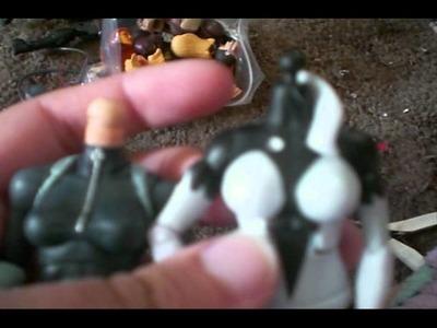 Custom Action Figure Tutorial Part 2 Sculpting