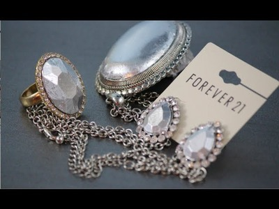 DIY: Transform Your Jewelry From Cheap to Chic