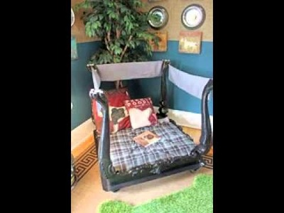 Dog room ideas