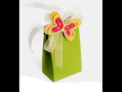 Gift Wrap Ideas. Gift  bag. box. Easy to do. Ideas for Mother's day