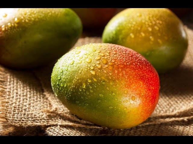 HomeHack: The BEST Way to Cut a Mango