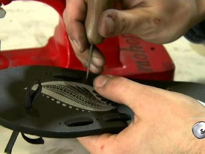 How It's Made - Mohop Interchangable Sandals