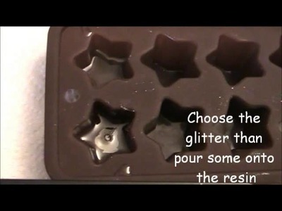 How to Make Resin Charms