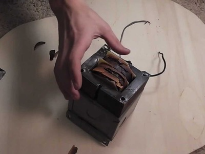"How to Wire up Homemade welder!!! (For ""Dummies"")"