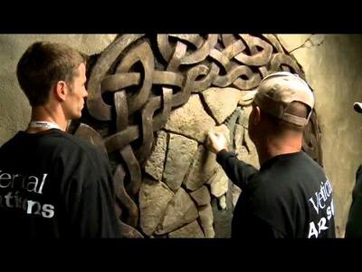 Concrete Decor Show Nashville 2011