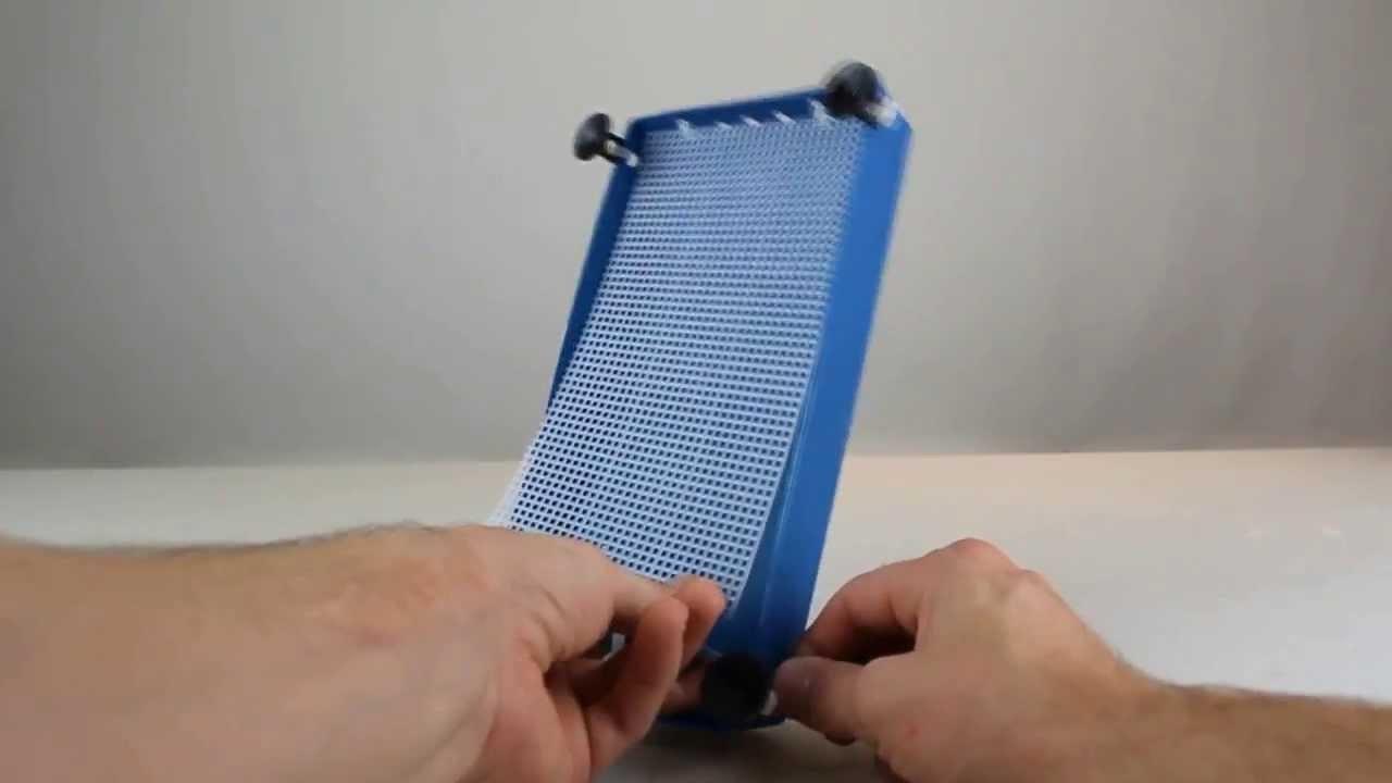 HOW TO: DIY algae scrubber - No more nitrates
