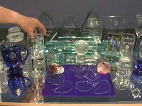 How To Etch Glass With Your Own Designs