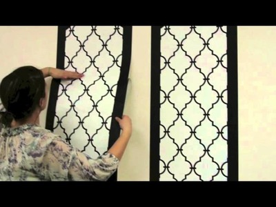 How To Install Decorative Wall Panels