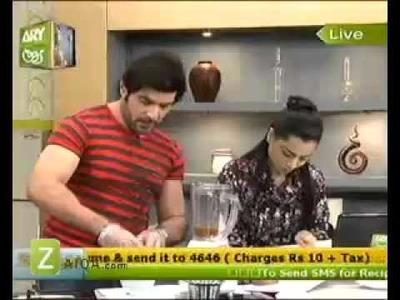 How to Prepare Fairness Cream at Home by Khurram Musheer(100% Natural)