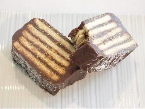 CHOCOLATE COOKIE CAKE  - VIDEO RECIPE