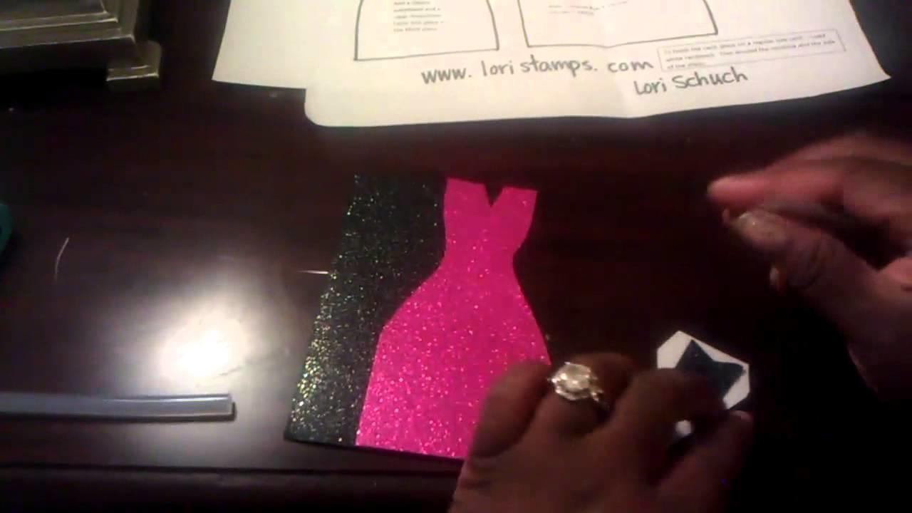 DIY Handmade Wedding Invitations On The Cheap