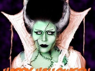 HAPPY HALLOWEEN!!! My Costume + A Halloween Tag