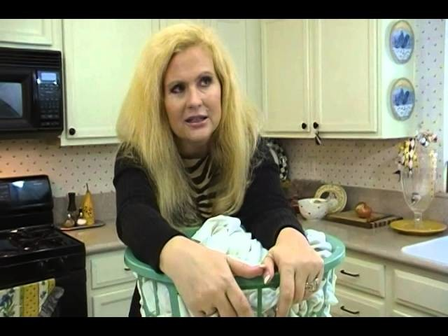 How to Dry Clothes Faster - Joni Hilton