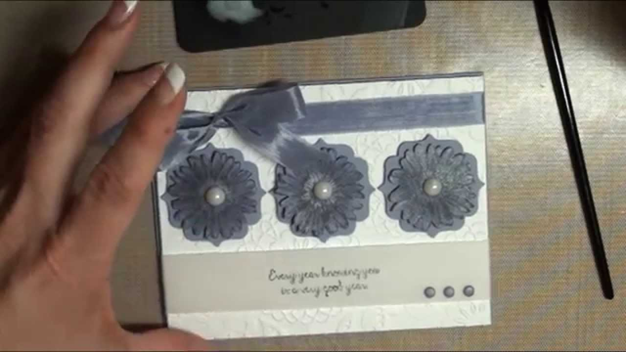 How to Make Your Own Wink of Stella Pen Using Stampin' Up! Products