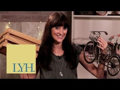 Top 7 Industrial Style Accessories | Home Decor Hauls S3E4.8