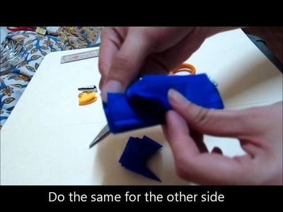How to make Party PomPoms
