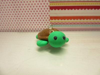 Sea Turtle | Polymer Clay