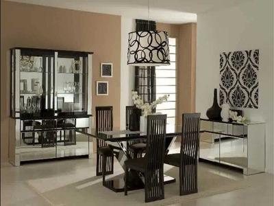 Dining room ideas decorating lamp shades