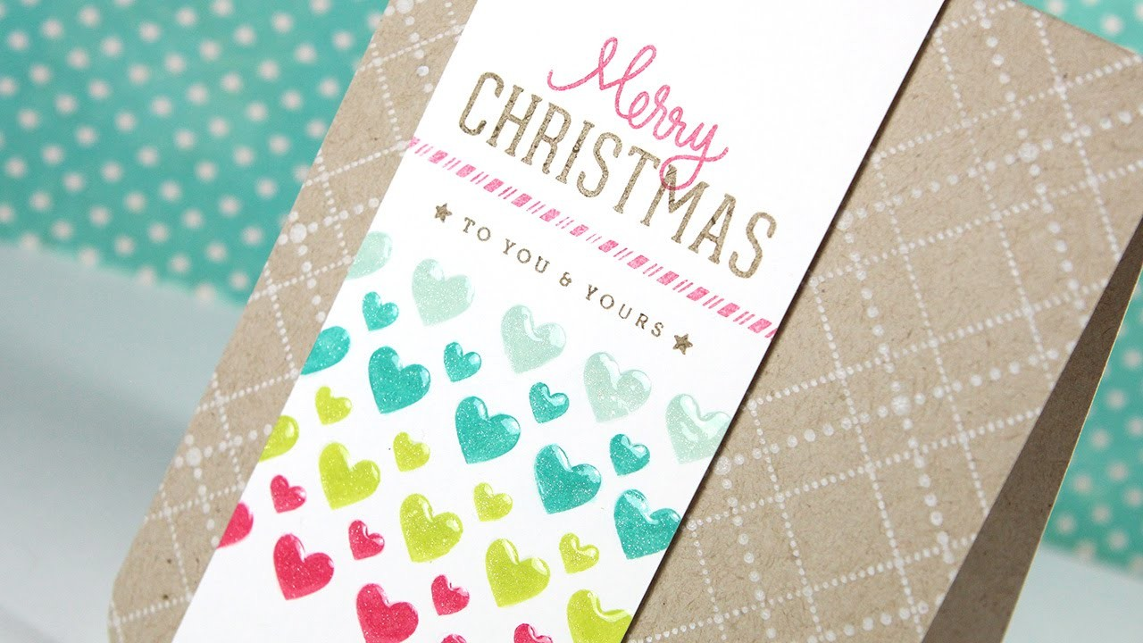 Holiday Card Series 2014 – Day 19