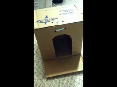 How To Make: A Small Pet Playhouse