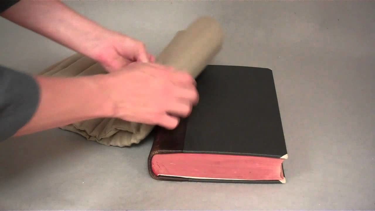 How To Use A Book Futon