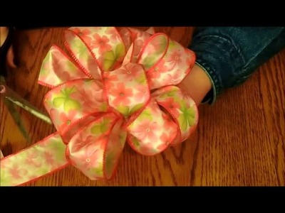 Learn How to Make Awesome Handmade Bows!  -  Berry Sweet Training