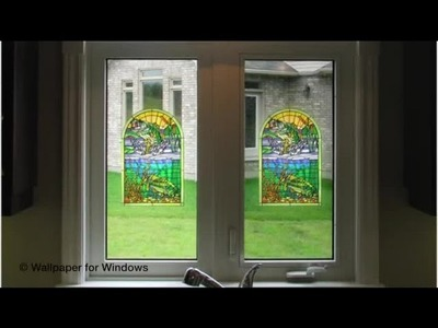 How to Decorate a Casement Window : Ideas for Home Decorating