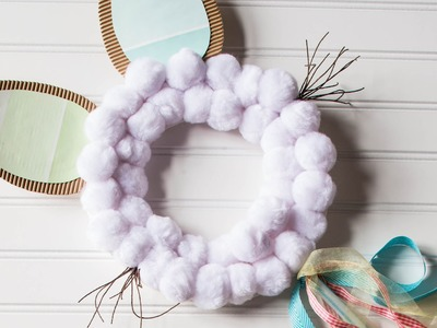 How To Make an Easter Bunny Photo Prop