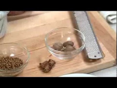 Kitchen Tips - How to Grind Spices