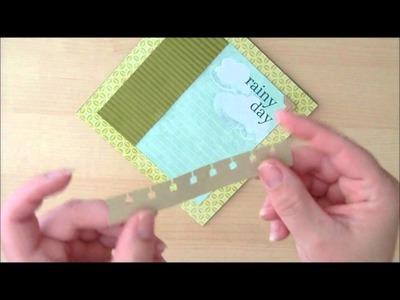 """EP TV: Craft & Create a """"Hello, Spring!"""" Card"""