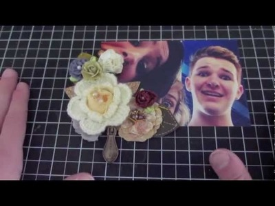How To :: Flower Clustering & Layering