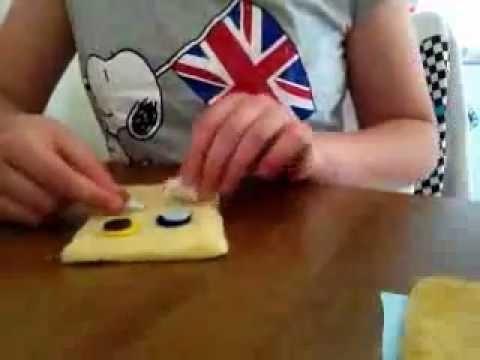 How to make a phone sock