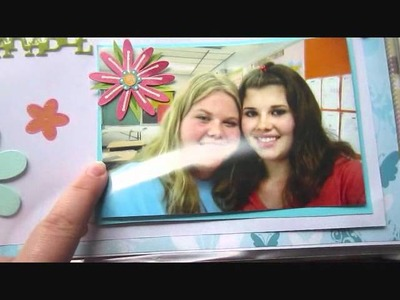Scrapbooking Tips And ideas !
