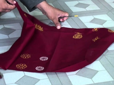 The craftsmen of Gujarat  1.7 - Fabric paint (India)