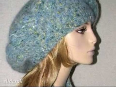 Fall 2009 Winter 2010  Hats