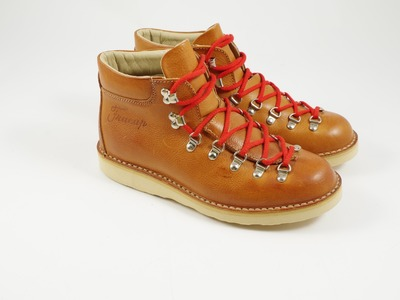 Fracap Handmade Shoes: How We Make Them.