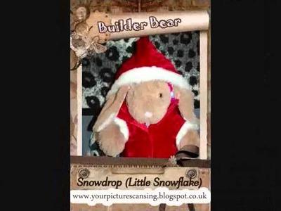 Make Lalaloopsy puppet doll