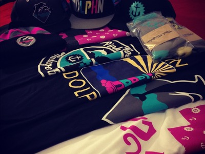 Pink+Dolphin Pick Ups: Holiday 2012. Cyber Monday Part 2