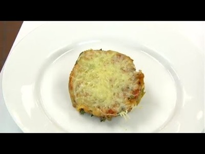 Recipe Rehab TV Season 1 How-To: Healthy Whole-Wheat Lasagna