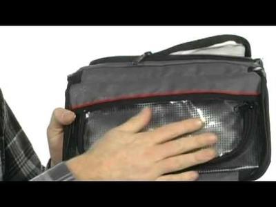 Victorinox - Lifestyle Accessories 3.0 Zip-Around Travel Kit  7729298