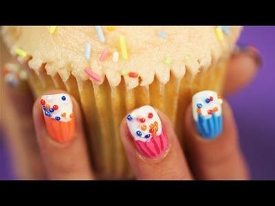 Get Cupcake Nails: Nail It - S01E3.8