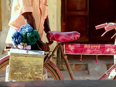 The IOU Project - Karaikadu Weaving Society