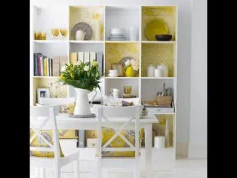 Bookshelf home design decor ideas